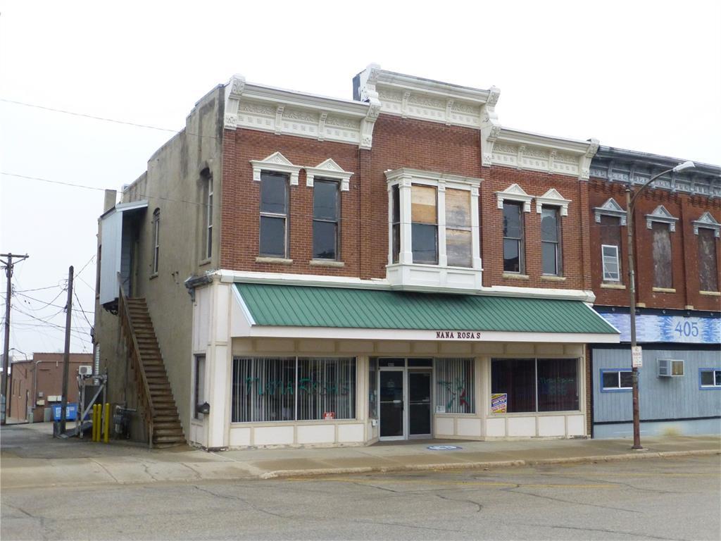 409 Main Street, Reinbeck, IA 50669