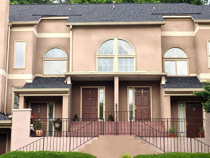 51 Saint Claire Lane 51, Atlanta, GA 30324