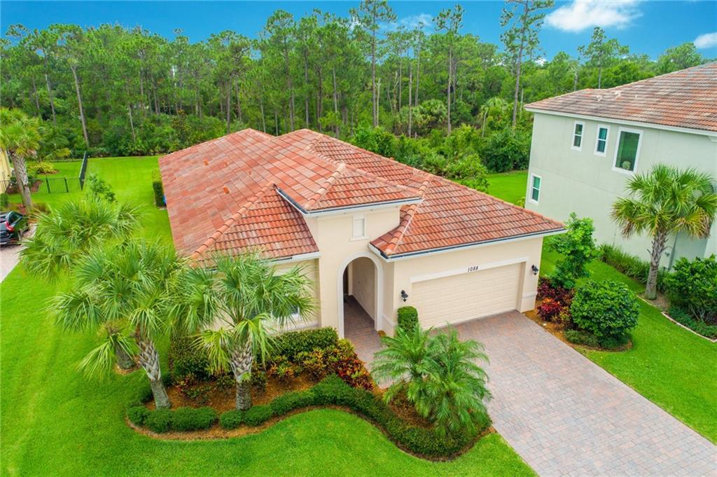 1088 SW Triste Way, Stuart, FL 34997