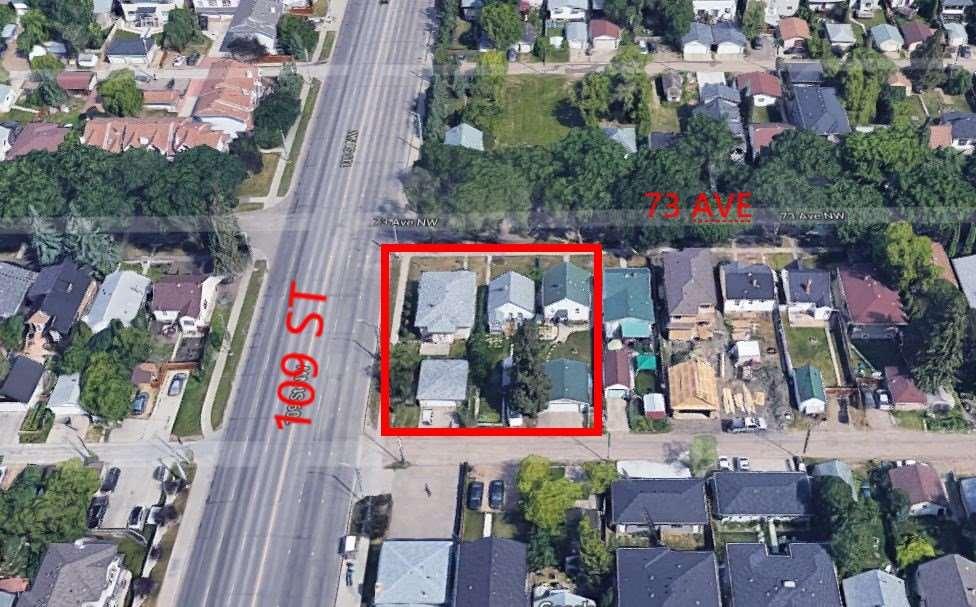 10849 73 Avenue, Edmonton, AB T6E 1C8