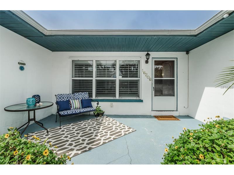 16206 1ST STREET E, REDINGTON BEACH, FL 33708