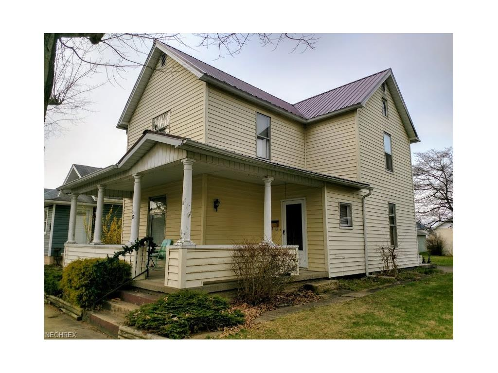 108 W Russell Ave, West Lafayette, OH 43845