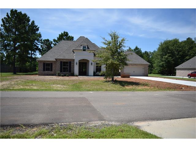 11506 TWIN PINE Lane, Tickfaw, LA 70466