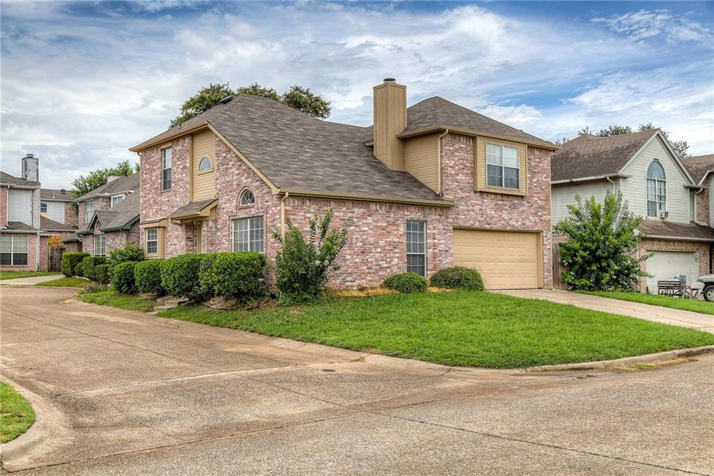 18 Buchanan Place, Allen, TX 75002