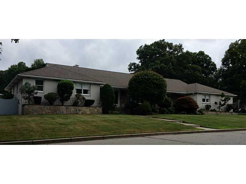 1 WAGON WHEEL LANE, Lincoln, RI 02865