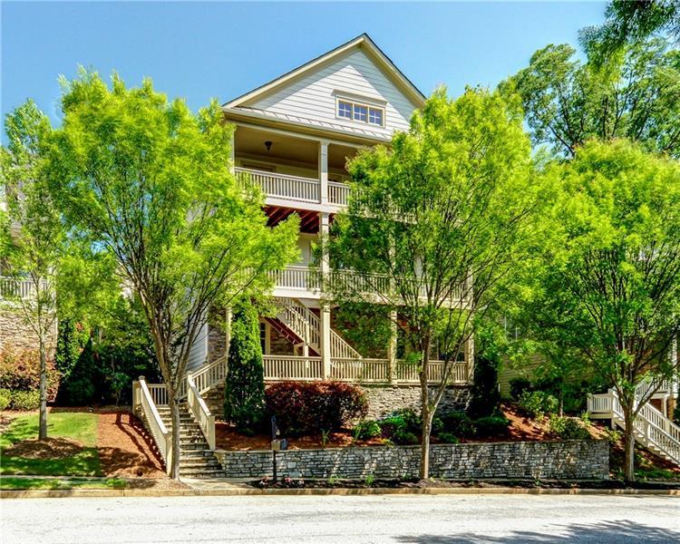1605 NW Dupont Commons Drive, Atlanta, GA 30318