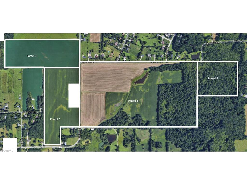 Portage Line Rd, Suffield, OH 44312
