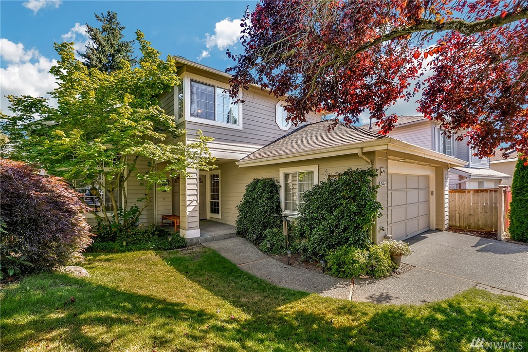 625 32nd Place, Renton, WA 98055
