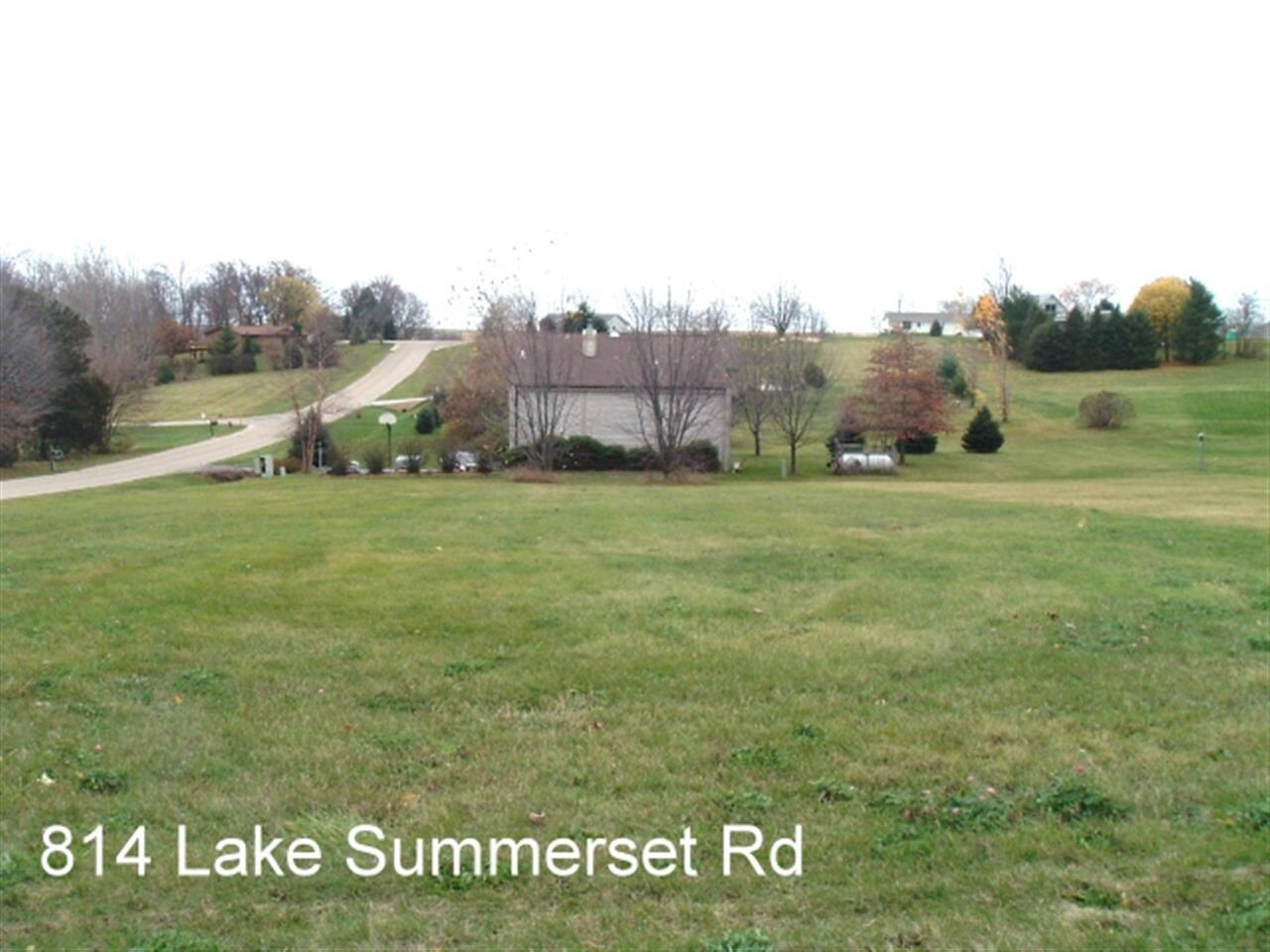 814 LAKE SUMMERSET, LAKE SUMMERSET, IL 61019