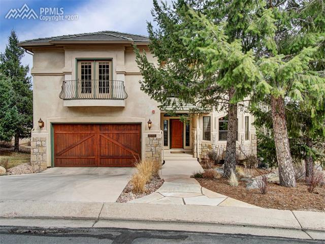 856 Mont Blanc View, Colorado Springs, CO 80906