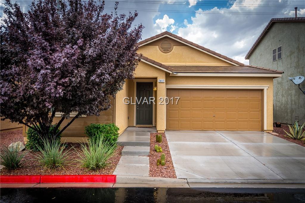 7417 RIVERMEADE Street, Las Vegas, NV 89166