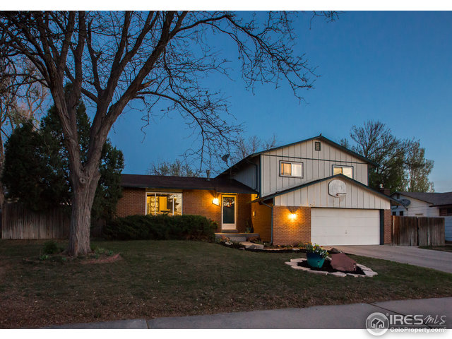 1707 33rd Ave, Greeley, CO 80634