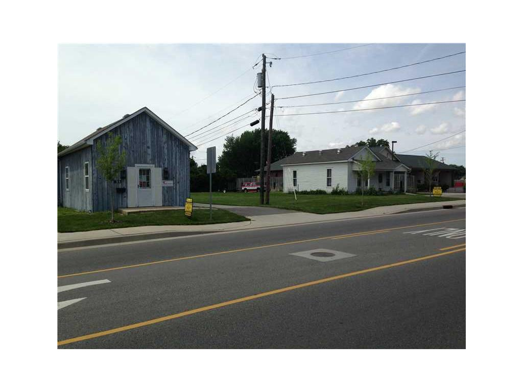 833 & 903 N Lincoln Street, Greensburg, IN 47240