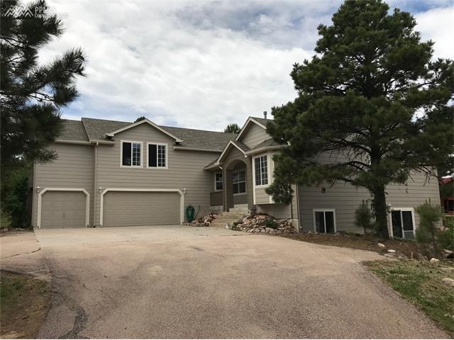 9040 S Blue Sage Circle, Colorado Springs, CO 80908