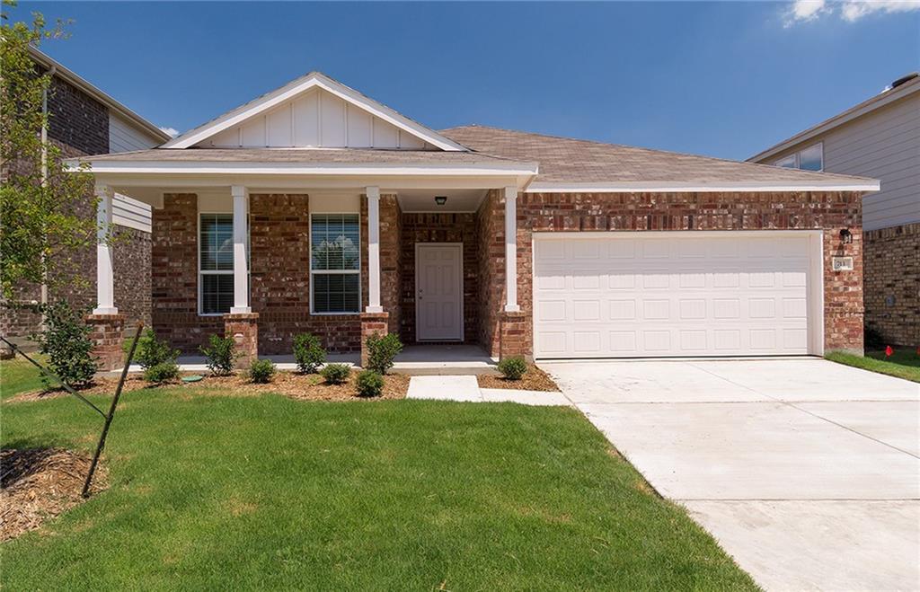 713 Jonius Creek Drive, Little Elm, TX 75068
