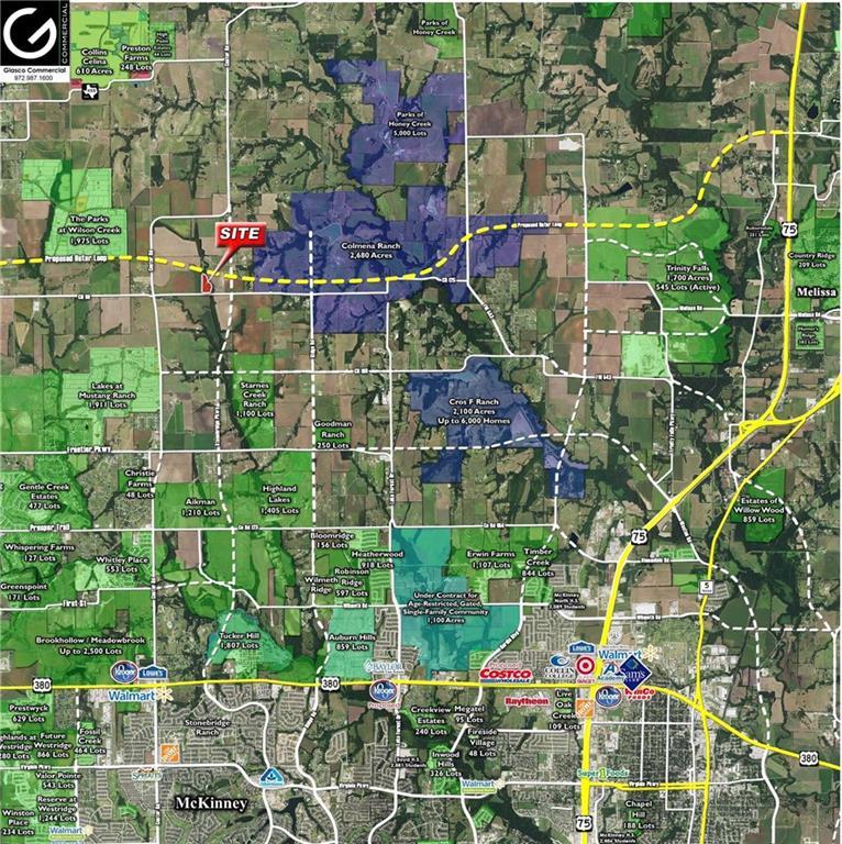 TBD County Road 125, Celina, TX 75009