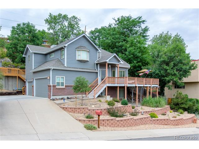 13705 W Exposition Drive, Lakewood, CO 80228