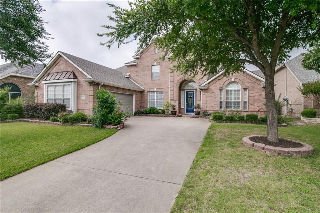 8109 Edenmore Lane, Rowlett, TX 75089