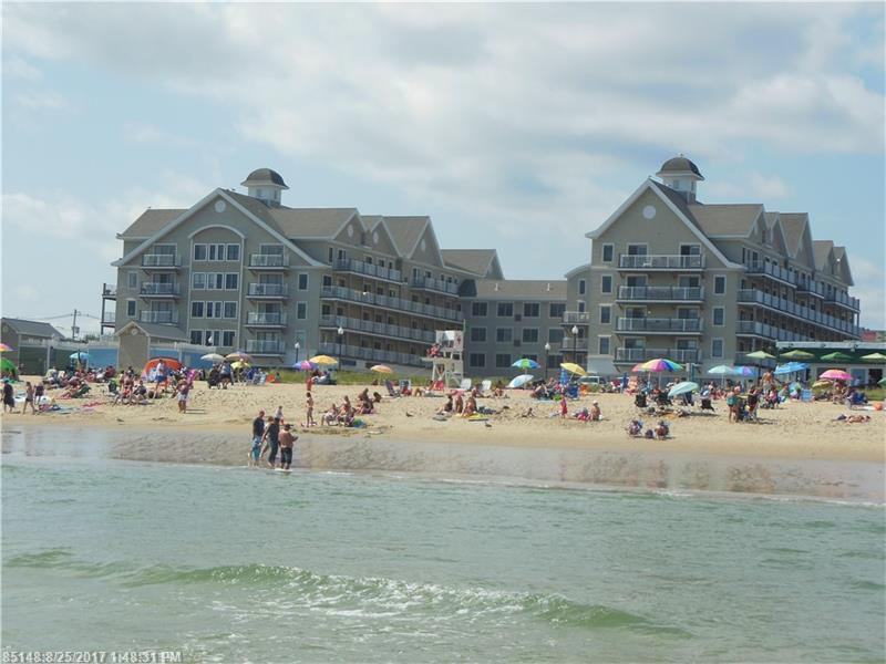 1 East Grand AVE 303, Old Orchard Beach, ME 04064