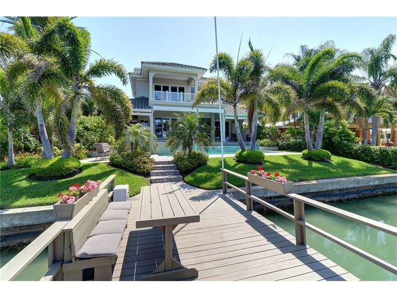 56 WINDWARD ISLAND, CLEARWATER BEACH, FL 33767