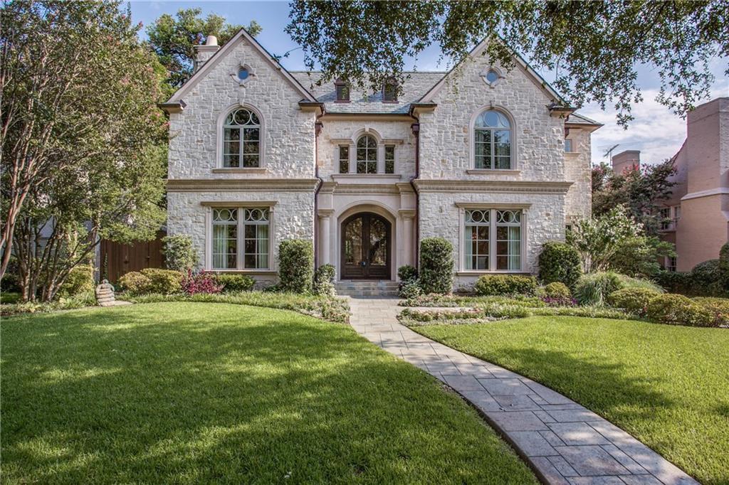 4409 Arcady Avenue, Highland Park, TX 75205
