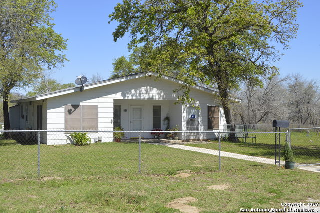 149 PEACEFUL LN, San Antonio, TX 78264