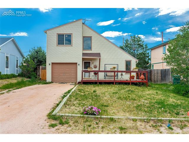 476 Jefferson Street, Monument, CO 80132