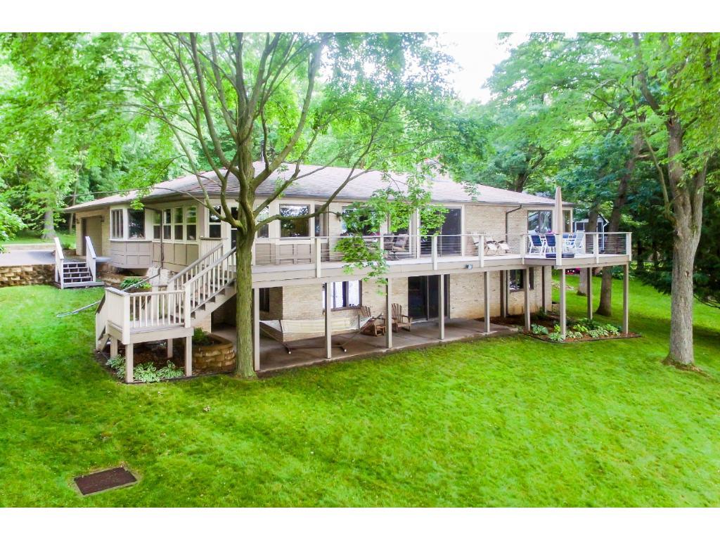 1770 Anderson Lane, Balsam Lake Twp, WI 54024