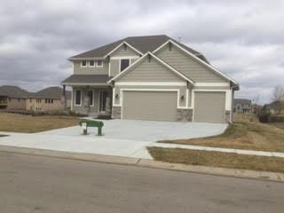 21652 W 177 Terrace, Olathe, KS 66062