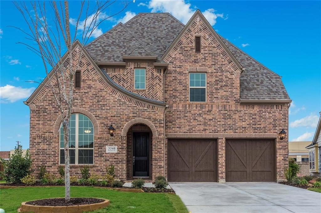 3340 Balcones, Irving, TX 75063