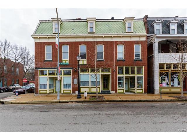 2300 Cherokee Street, St Louis, MO 63118