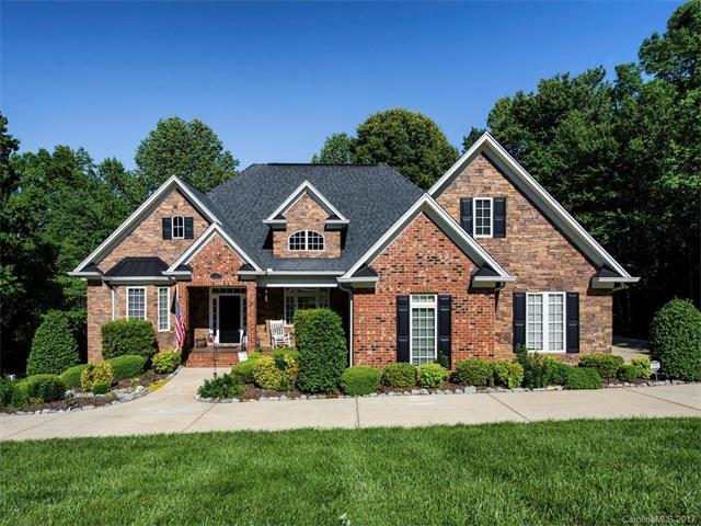 123 Vista Bluff Lane, Mooresville, NC 28117