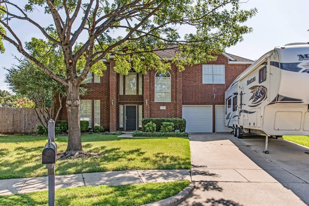 4828 Lansdale Drive, Flower Mound, TX 75028