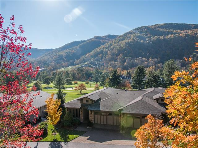 10 Plateau Drive 10, Maggie Valley, NC 28751