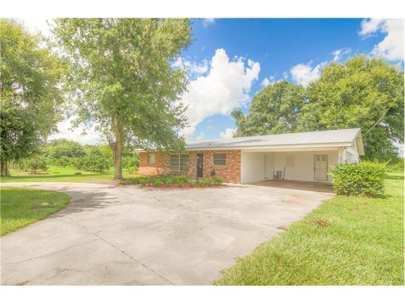 4235 CHESTER AVENUE, BOWLING GREEN, FL 33834