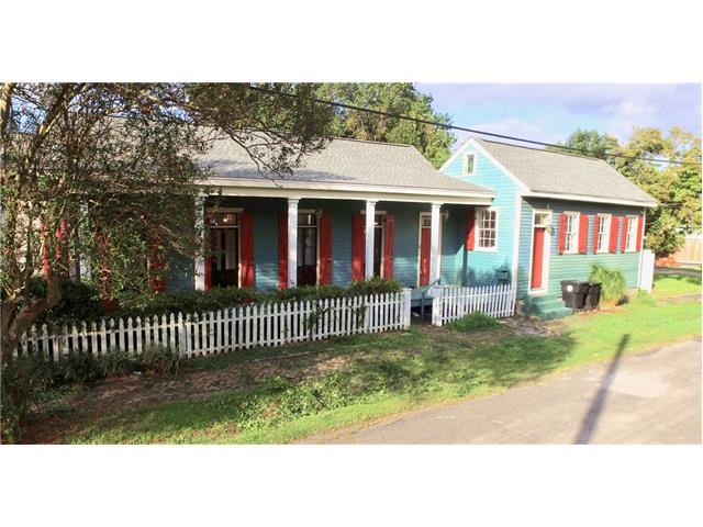 1012 EVELINA Street, New Orleans, LA 70114