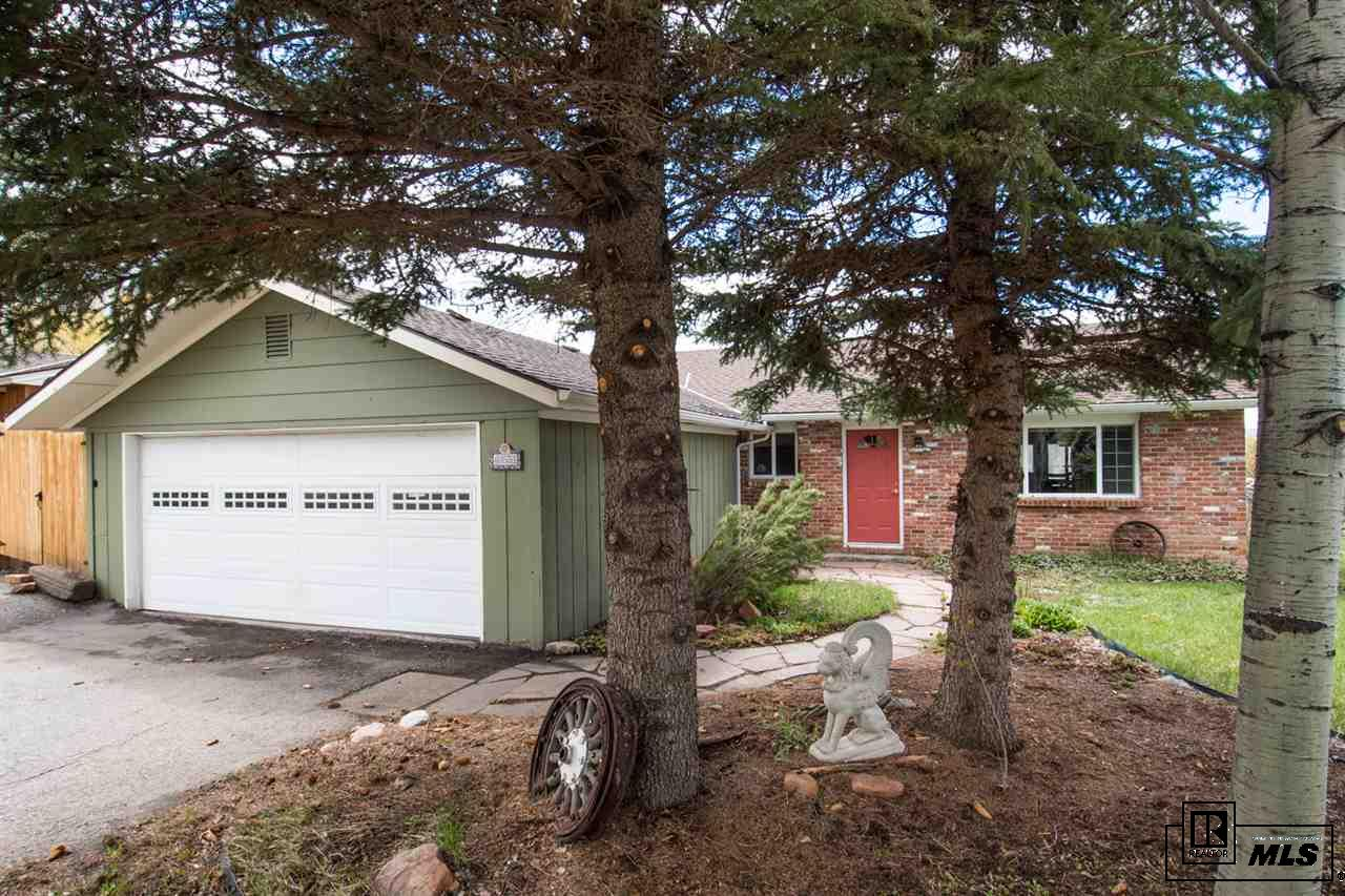 40551 Steamboat Dr., Steamboat Springs, CO 80487