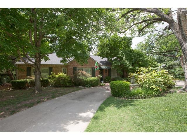3622 S Yorktown Avenue, Tulsa, OK 74105