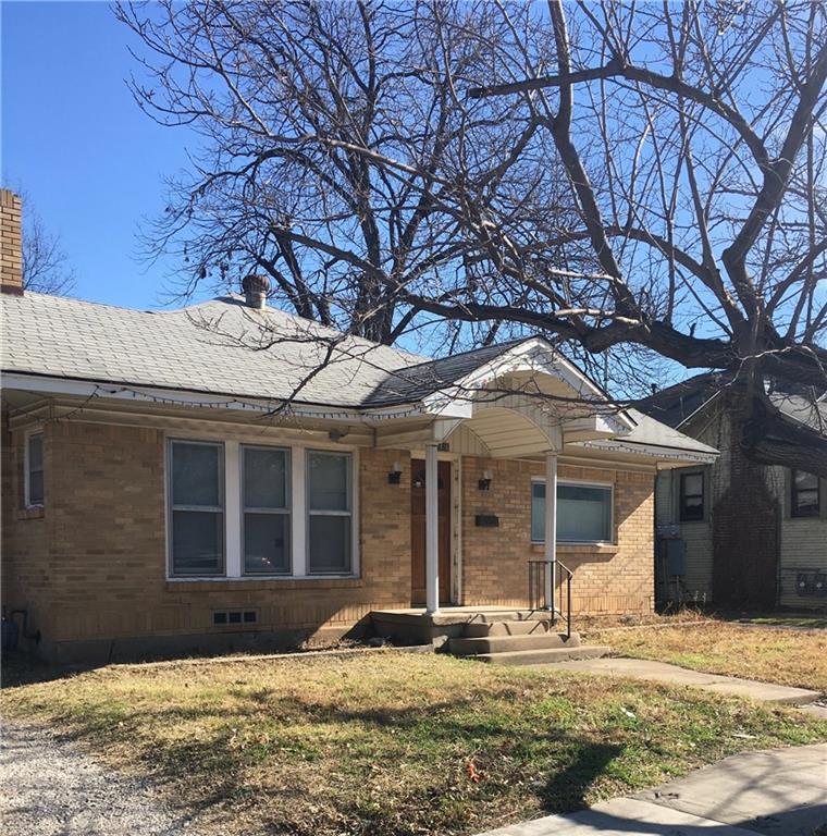 2026 N Prairie Avenue, Dallas, TX 75204
