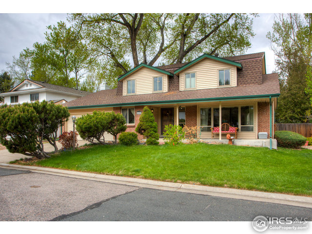 4650 W 101st Pl, Westminster, CO 80031