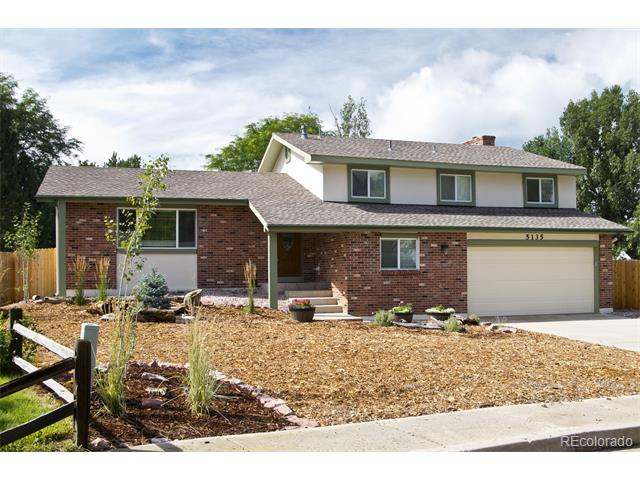 5135 Whip Trail, Colorado Springs, CO 80917
