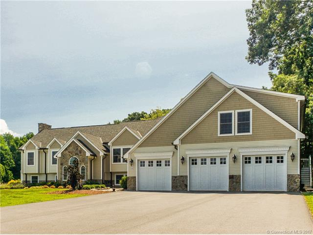 11 Forge Ln, Franklin, CT 06254