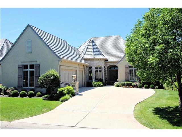 14104 Nicklaus Drive, Overland Park, KS 66223