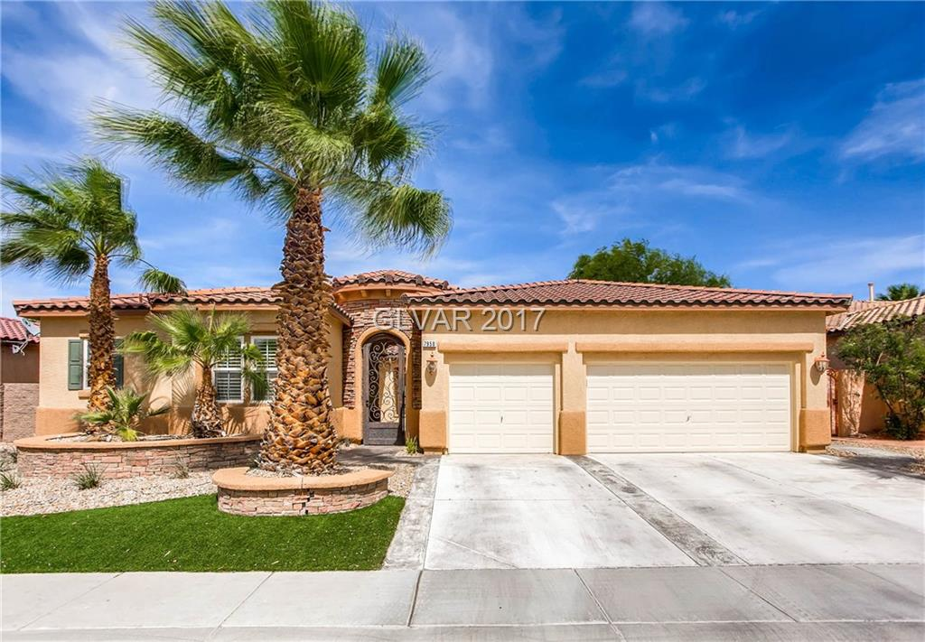7950 ELK MOUNTAIN Street, Las Vegas, NV 89113