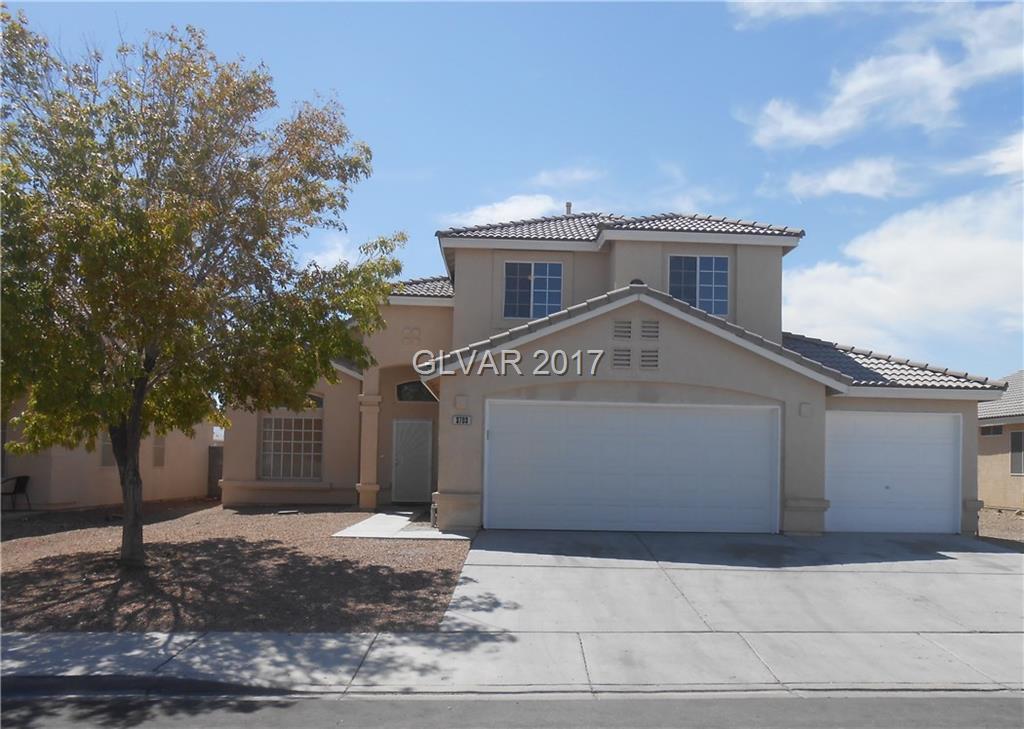 3703 QUAKER LAKE Street, North Las Vegas, NV 89032