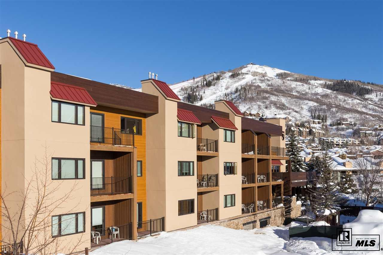 2200 Apres Ski Way, #212, Steamboat Springs, CO 80487