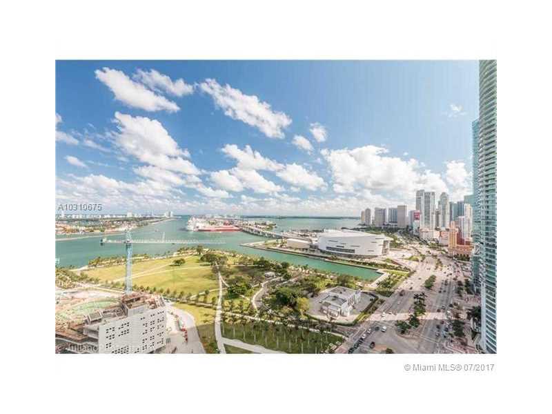 1100 BISCAYNE BL 2705, Miami, FL 33132