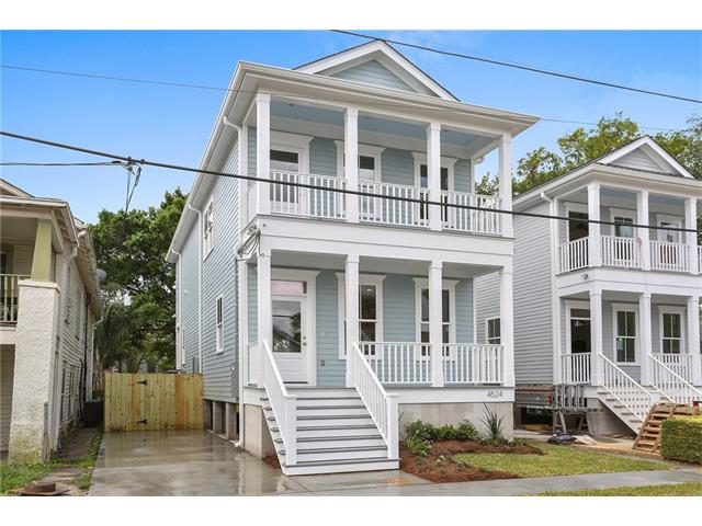 4524 EDEN Street, New Orleans, LA 70125