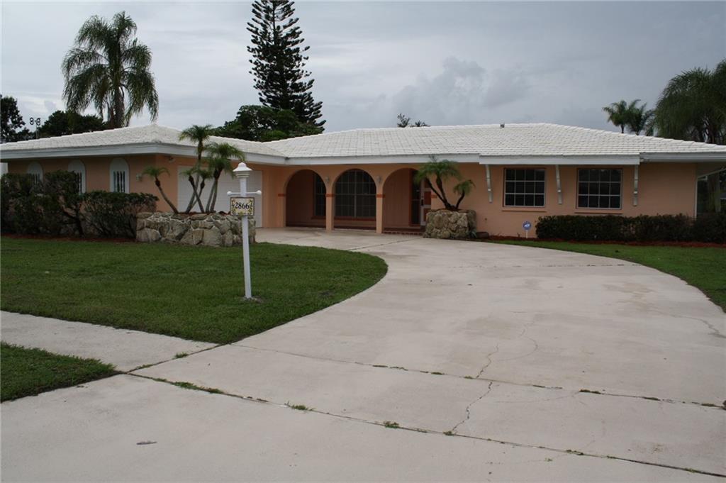 2866 SE Italy Street, Port Saint Lucie, FL 34952