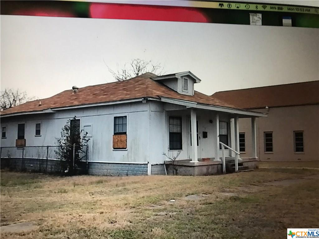 315 S 10th, Temple, TX 76501